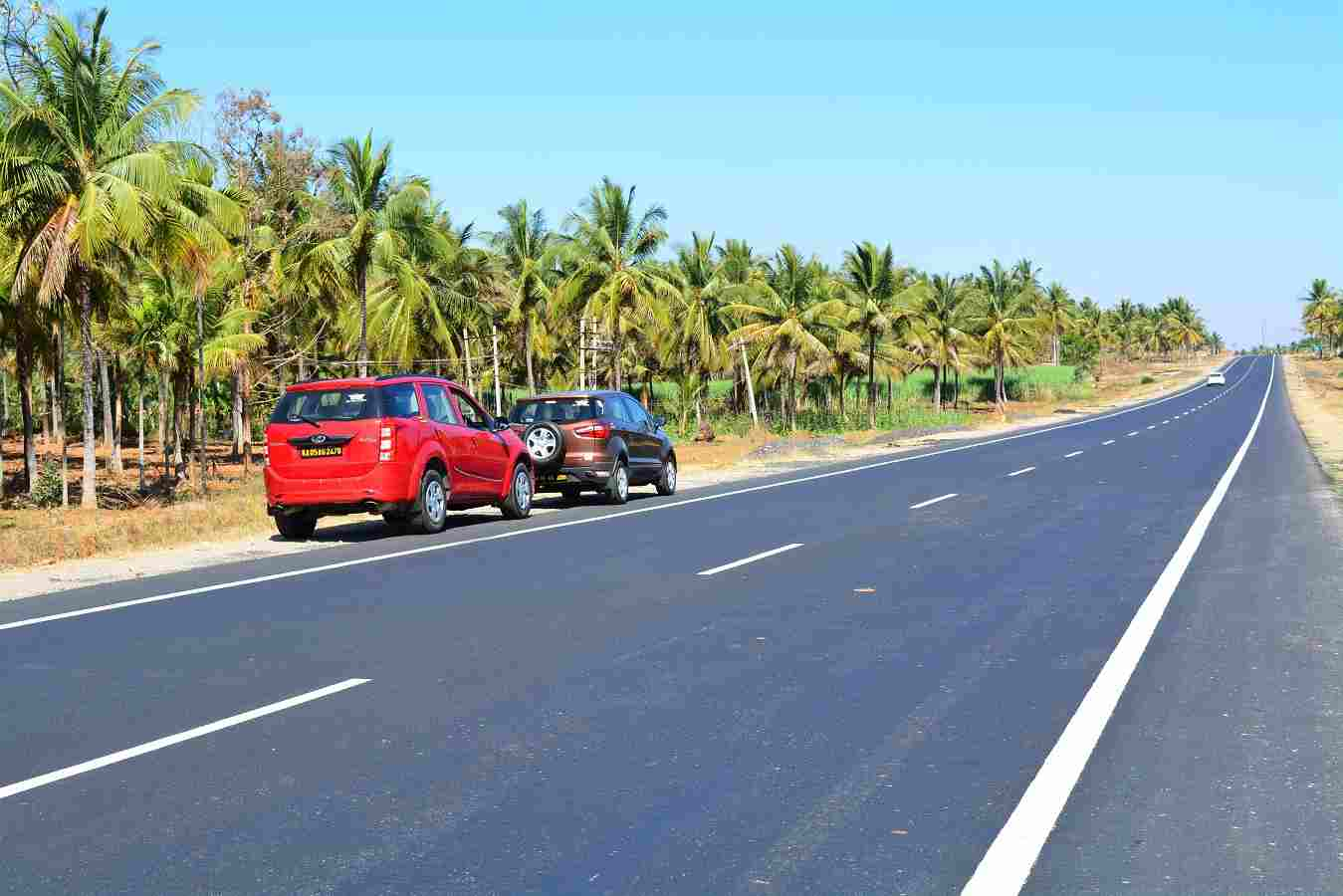 Car tips for long road trip