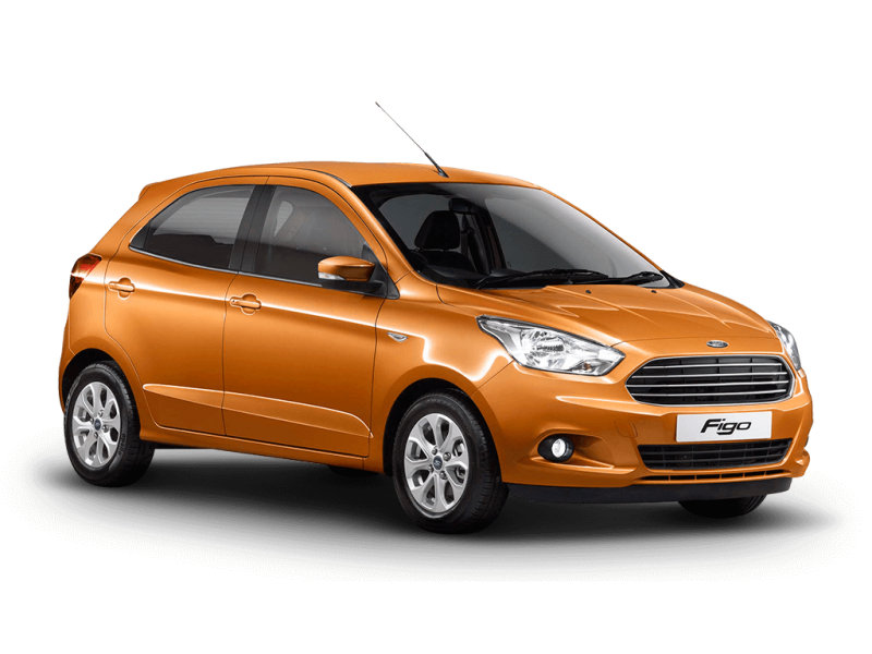 Used Ford Figo for sale