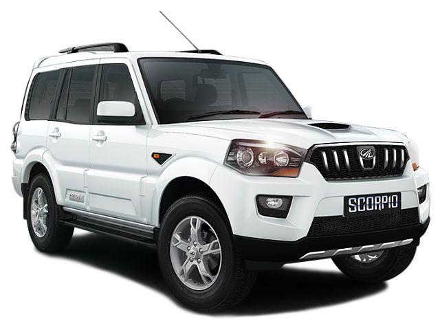 Used Mahindra Scorpio for sale